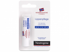 Neutrogena tyčinka na suché rty SPF 20 4,8 g
