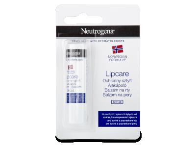 Tyčinka na suché rty Neutrogena SPF20