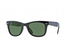 Sluneční brýle Classic Way - Ray-Ban FOLDING WAYFARER RB4105 601