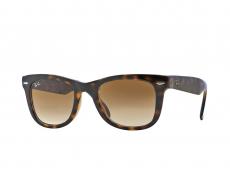 Sluneční brýle Classic Way - Ray-Ban FOLDING WAYFARER RB4105 710/51