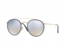 Sluneční brýle - Ray-Ban RB3647N 001/9U