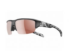 Sluneční brýle Adidas - Adidas A421 50 6061 Kumacross Halfrim