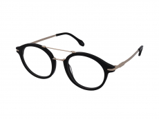 Kulaté dioptrické brýle - Crullé 17005 C1