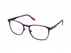 Čtvercové dioptrické brýle - Crullé 9031 C2