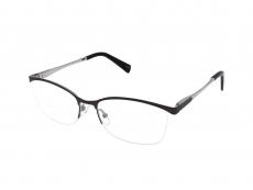 Obdélníkové dioptrické brýle - Crullé 9079 C3