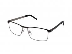 Obdélníkové dioptrické brýle - Crullé 9291 C3