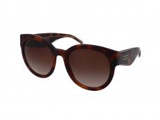 Sluneční brýle Oversize - Burberry BE4260 375413