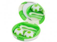 Příslušenství - Kazetka Fotbalový míč - zelená