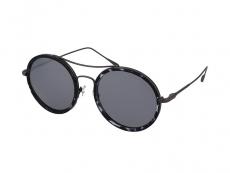 Kulaté sluneční brýle - Crullé M6029 C1