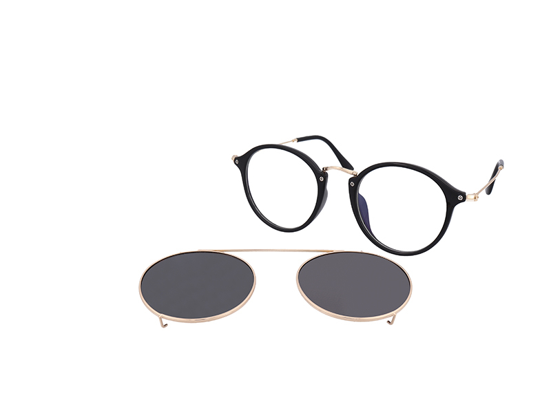 Brýlové obroučky Crullé TR1712 C1