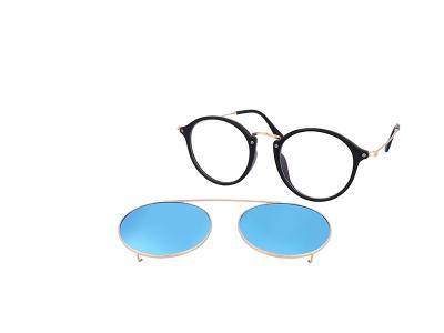 Brýlové obroučky Crullé TR1712 C2