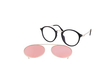 Brýlové obroučky Crullé TR1712 C3
