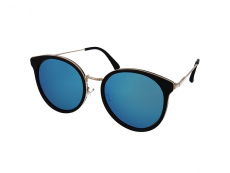 Kulaté sluneční brýle - Crullé TR1747 C2