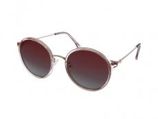 Kulaté sluneční brýle - Crullé TR1755 C6