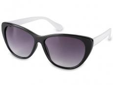 Sluneční brýle - Sluneční brýle OutWear - Black/White