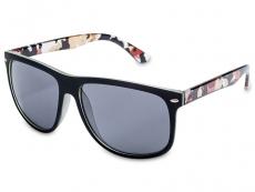 Sluneční brýle - Sluneční brýle Coach - Black/Green