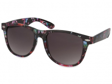 Dámské sluneční brýle - Sluneční brýle SunnyShade - Black