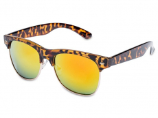 Dámské sluneční brýle - Sluneční brýle TigerStyle - Yellow