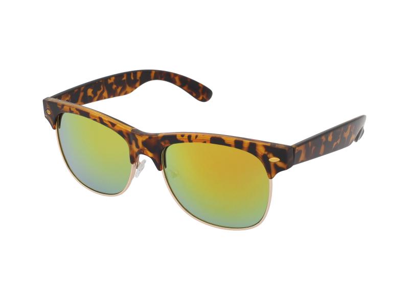 Sluneční brýle TigerStyle - Yellow