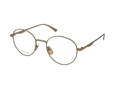 Brýlové obroučky Gucci GG0337O 001