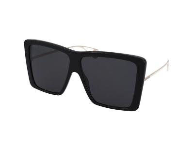Sluneční brýle Gucci GG0434S 001