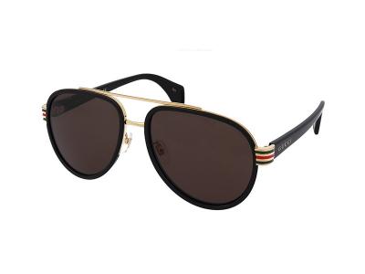 Sluneční brýle Gucci GG0447S 003