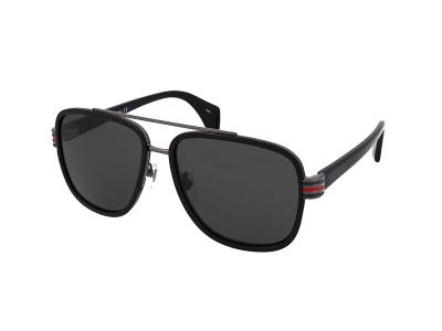 Sluneční brýle Gucci GG0448S 001