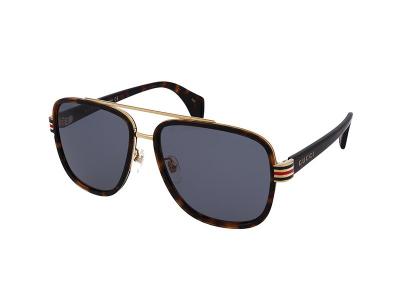 Sluneční brýle Gucci GG0448S 004