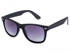 Sluneční brýle - Sluneční brýle Stingray - Black Rubber