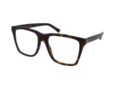 Brýlové obroučky Gucci GG0452O 002