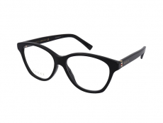 Oválné dioptrické brýle - Gucci GG0456O 001