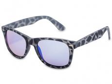 Dámské sluneční brýle - Sluneční brýle Stingray - Blue Rubber
