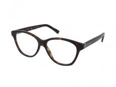 Oválné dioptrické brýle - Gucci GG0456O 002