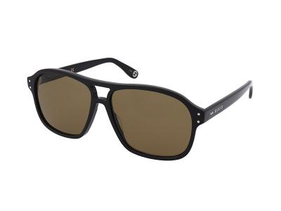 Sluneční brýle Gucci GG0475S 001