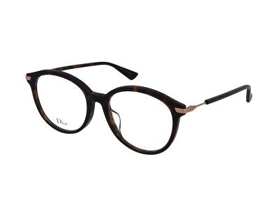 Brýlové obroučky Christian Dior Dioressence18F 086