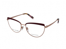 Dioptrické brýle Browline - Marc Jacobs Marc 401 LHF