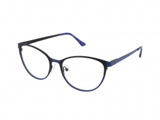 Dioptrické brýle Browline - Crullé 9327 C1
