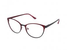 Dioptrické brýle Browline - Crullé 9327 C3
