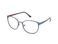 Dioptrické brýle Browline - Crullé 9358 C2