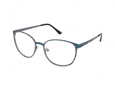Dioptrické brýle Browline - Crullé 9358 C4