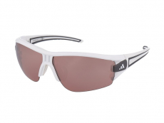 Sluneční brýle Adidas - Adidas A412 50 6054 Evil Eye Halfrim XS