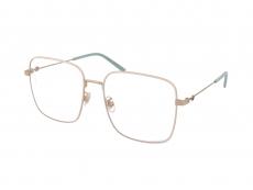 Dioptrické brýle Oversize - Gucci GG0445O-004