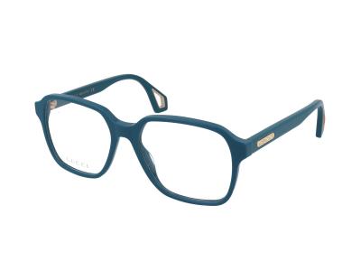 Brýlové obroučky Gucci GG0469O-004