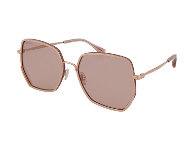 Sluneční brýle Jimmy Choo Aline/S EYR/2S