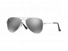 Sluneční brýle Pilot - Ray-Ban RJ9506S  212/6G