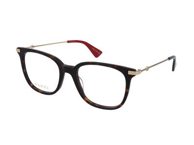 Brýlové obroučky Gucci GG0110O 007