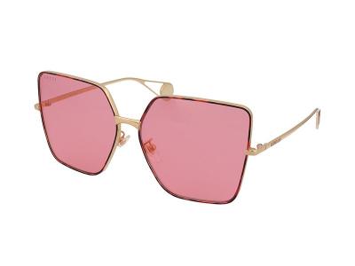 Sluneční brýle Gucci GG0436S-005