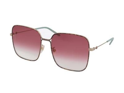 Sluneční brýle Gucci GG0443S-003