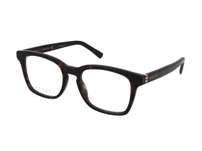 Brýlové obroučky Gucci GG0457O-006