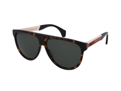 Sluneční brýle Gucci GG0462S-003